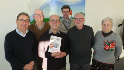 André De Poorter (74) bundelt 65 jaar Zultse voetbalgeschiedenis in lijvig boek