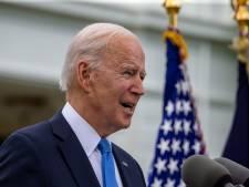 """La vie à la Maison-Blanche ne serait pas un long fleuve tranquille: Joe Biden, un président obsédé par les détails et qui """"explose"""" régulièrement"""