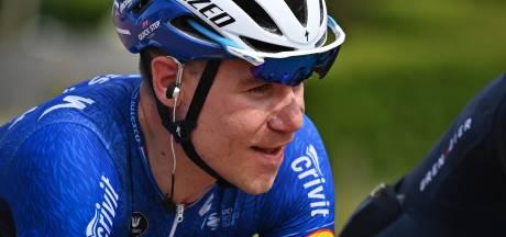 Fabio Jakobsen toont vol trots zijn nieuwe gebit en bevestigt deelname aan Vuelta