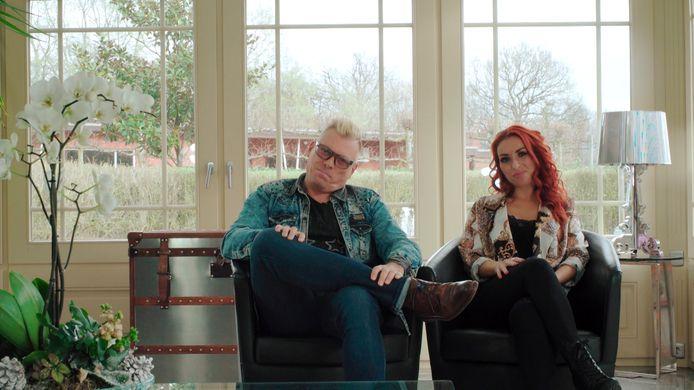 Huizenjagers seizoen 5 - Pat Krimson en Loredana