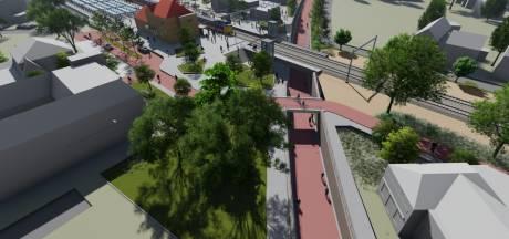 Meer duidelijkheid in juni over ondertunneling Rijen  en route brandweer