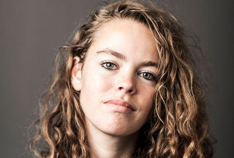 Nina Polak Beeld