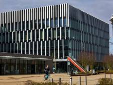 Erasmus Universiteit heropent gebouw na scheuren in vloer