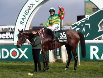 Uniek: na 182 jaar wint een vrouw belangrijkste paardenrace ter wereld
