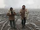 Transylvanian Shepherds - iPhone 7