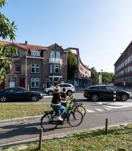 Ergernis over verkeerslawaai in Breda: 'Herrieschoppers met een stinkende opengezaagde kachelpijp zonder demper'