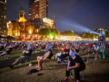 Goed nieuws voor festivalliefhebbers: 'We gaan kijken naar wat er wél kan'
