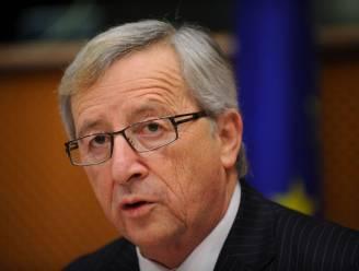 Jean-Claude Juncker treedt af als voorzitter Eurogroep