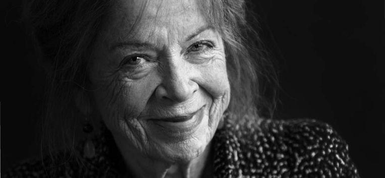"""Sonja Barend: """"De oorlog bleek de basis voor de rest van mijn leven"""""""