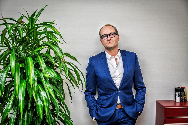 Ben Weyts: 'Kiezen voor de toekomst van je kind, is kiezen voor het Nederlands. Ook na half vier.'