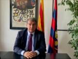 Laporta roept fans op om FC Barcelona te blijven steunen