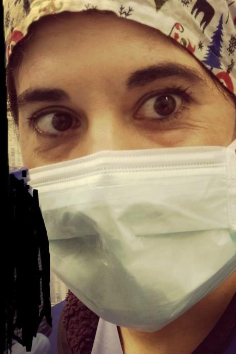 """Résultat de recherche d'images pour """"deux infirmières italiennes coronavirus"""""""