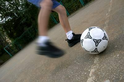 Gratis sport en biebpas voor Drimmelense minima
