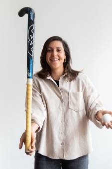 Hockeyster Malou Pheninckx: 'Olympisch vuur is door Tokio-trip aangewakkerd'