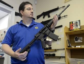 Amerikaanse wapenhandel floreert na schietpartij op basisschool