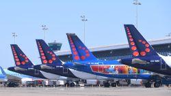 310 ontslagen in België bij Brussels Airlines
