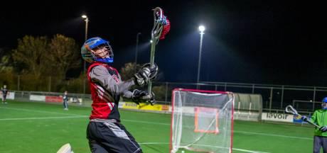 Kleurrijke Amerikaan zet lacrosse op de kaart in Zeeland