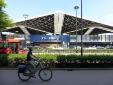 Normale dienstregeling tussen Den Bosch en Tilburg hervat na aanrijding op het spoor