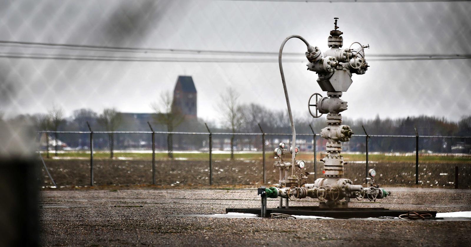 De Nederlandse Aardolie Maatschappij (NAM) wil het komende gasjaar (vanaf 1 oktober) evenveel gas oppompen als dit jaar.