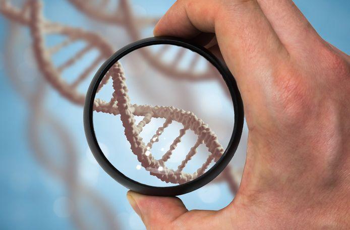 (Themabeeld) - BioStrand is een start-up die zich bezighoudt met genetische data.