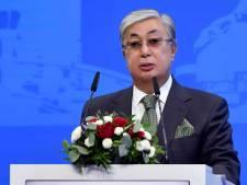 Nieuwe Kazachse president vernoemt hoofdstad naar voorganger Nursultan Nazarbajev