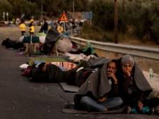 Landelijke oproep voor ruimere opvang vluchtelingen Moria: 'Wegkijken is geen optie'