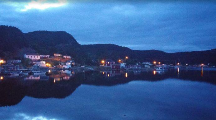 Alle 54 inwoners van Little Bay Islands zullen voor 2020 verhuizen naar het vasteland.