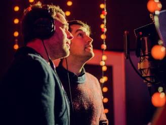 Jef Neve en 'Café Corsari' coveren 'Happy Together' voor Music For Life