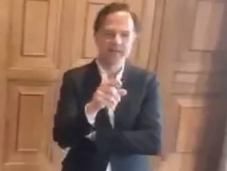 Acteur onder vuur na verspreiden deepfake-video Mark Rutte: 'Was van vrouw die op date wilde'