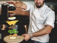 Le meilleur burger de Paris en 2018 a débarqué à Charleroi