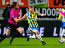 Discutabele strafschop in de absolute slotseconden doet RKC de das om tegen FC Utrecht