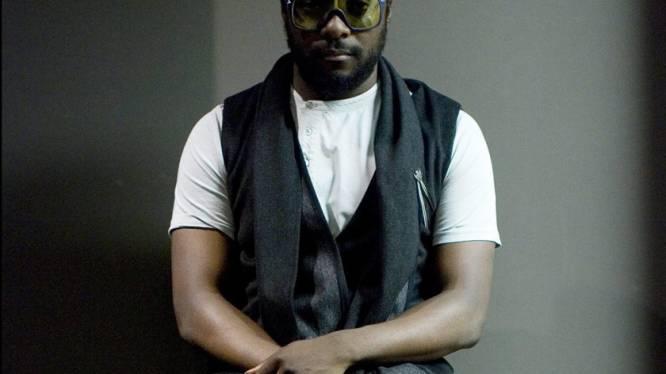 Will.i.am (Black Eyed Peas) lanceert eigen smartwatch