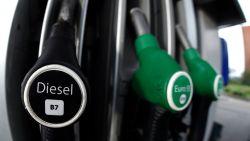 Hoogste prijs dit jaar: diesel vanaf morgen opnieuw iets duurder