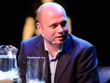 Piet-Cees wil met vlam in de pijp van Hardenberg naar Den Haag: 'Henkie helpt'