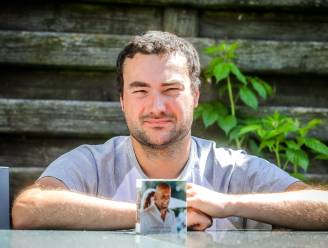 """Siemon (33) werkt extreme triatlon af voor schoonbroer (35) die stierf aan hersentumor: """"Ook Sander was een man van extremen"""""""