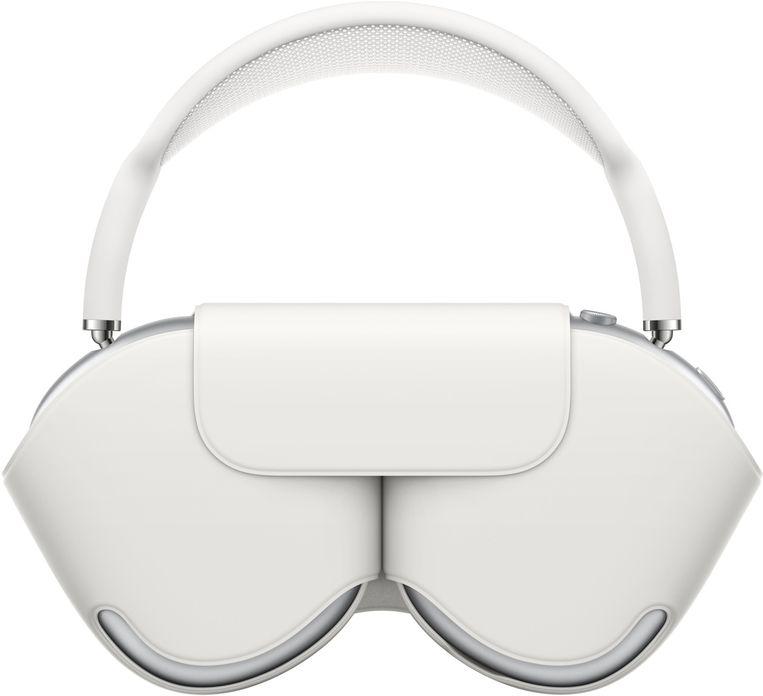Het opbergtasje van de AirPods Max.  Beeld Apple