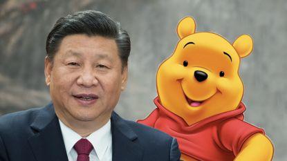 Chinese leider lijkt op Winnie de Poeh, en dus wordt nieuwe Disney-film er verboden
