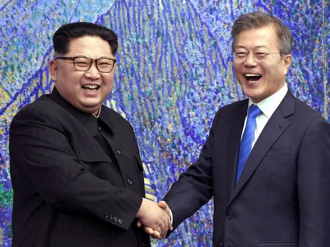 Noord- en Zuid-Korea herstellen communicatie-hotline, willen relatie verbeteren