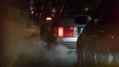 Vanaf morgen ook echt boetes voor overtreders in Antwerpse lage-emissiezone
