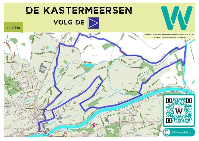 De Kastermeersen