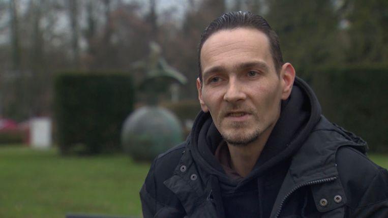 Bart (34) kroop vroeger geregeld onder invloed van drugs achter het stuur.