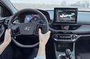 Hyundai experimenteert met een virtuele cockpit