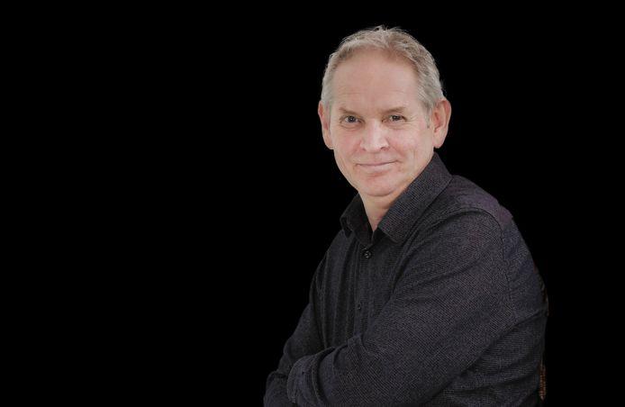 Danny van den Broek. Foto Broer van den Boom