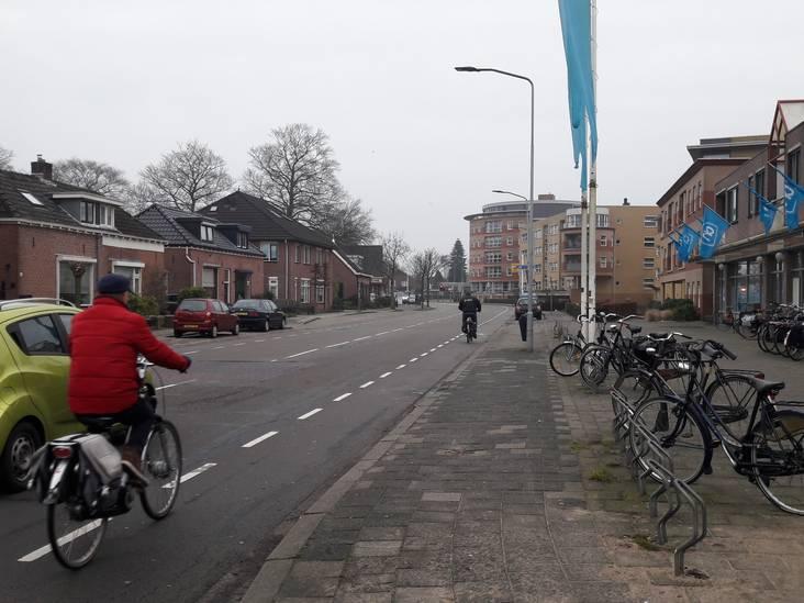 Stadse Fratsen: Oversteken