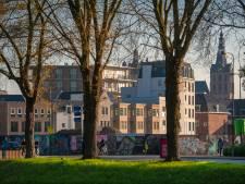 Enclave met dure woningen in centrum heeft 'voldoende betaalbare woningen'