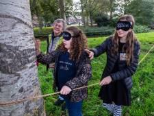 Eerste contouren nieuw Seeligpark in Breda zichtbaar: 'We willen de mensen warm maken'