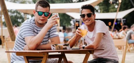 Mout Bierfestival Enschede gaat door: 'Bier uit blik heeft onterecht een slecht imago'