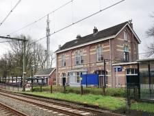 Man met rollator komt onder trein op station Wolfheze