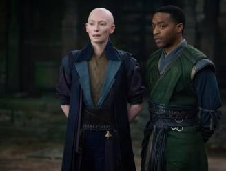 Marvel-baas heeft spijt van whitewashing in 'Doctor Strange'