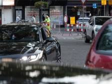Eindhovense Kruisstraat in avonduren weer open voor al het verkeer